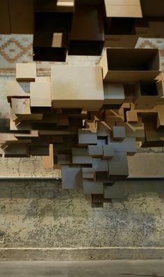 Gallery of Cardboard Cloud / Fantastic Norway - 7