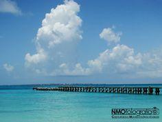 Muelle #Cancun #QuinataRoo #Mexico