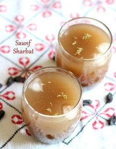 variyali sharbat recipe - ì.,step by step variyali sharbat / saunf sharbat with pictures. fennel seeds drinks for hot summer afternoon. Fruit Drinks, Yummy Drinks, Healthy Drinks, Beverages, Stay Healthy, Cold Drinks, Healthy Food, Healthy Eating, Healthy Juices