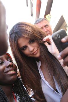 @Selena Gomez
