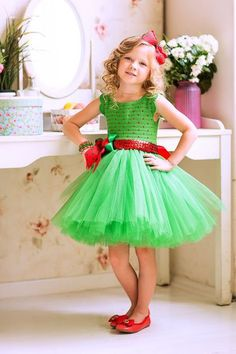Платье американские для девочки нарядные