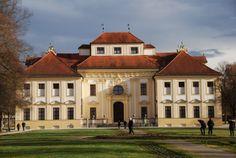 Schloss Schleißheim 2