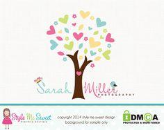Sarah Miller Photography Logo