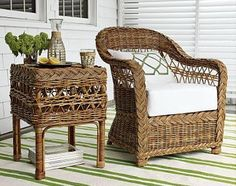 Brabourne Farm: Wicker