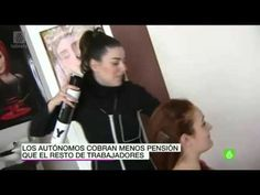 AUTÓNOMOS COBRAN UN 40 % MENOS DE PENSIÓN