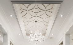 50 Stunning Ceiling Design Ideas to Spice Up Your Home