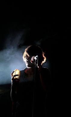 Pucho - Vetusta Morla - en el B-Side Festival by Aby Campaña