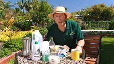 Gardening Australia - Fact Sheet: Organic Fungicide