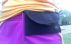Buddy Pouch on the Go