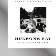 Hudson's Bay Gift Registry http://www2.thebay.com/giftregistry ...