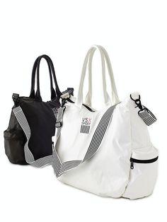 Gym Hobo Bag - Victoria's Secret Sport...