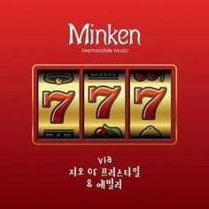 (予約販売) MINKEN/ 777 (VIA GIO OF FREE STYLE & EMILY) 韓国音楽専門ソウルライフレコード - Yahoo!ショッピング