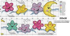lenzuolini punto croce schemi gratis | http://img-fotki.yandex.ru/get/4809/..._28e345c9_orig