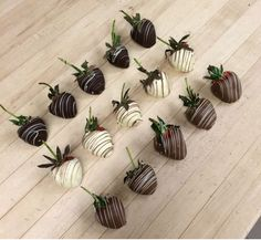 What's it gonna be - dark, white or milk chocolate-covered strawberries?