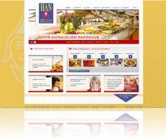 Neue Webseiten von 9 Hahn Restaurants in der Schweiz mit Online-Marketing, CMS, Social-Media, Newsletter und Gutscheinshop