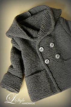 kabátik