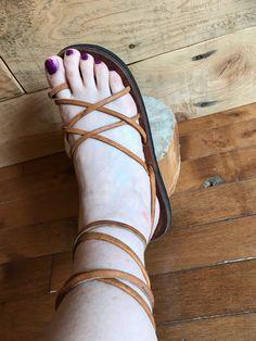 39f6c7c51 mens gladiator sandals black leather ankle cuff