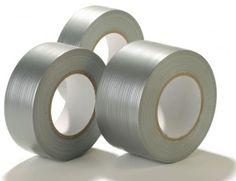 Taśma naprawcza DUCT TAPE 48x50 Duct Tape, Silver, Tape, Duck Tape, Masking Tape, Money