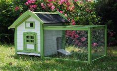 Nous proposons un large choix de clapier et de maison pour lapin à tous les  prix et de très belle qualité Parcourez notre site www.cielterre-commerce.fr  ... a7b86d15a297