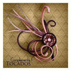 Complementa T. Fieltro y +: TOCADOS