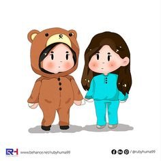Vector Illustration By Ruby Huma on Behance Adobe Illustrator, Behance, Teddy Bear, Illustration, Animals, Animales, Animaux, Teddy Bears, Animal