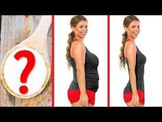 (7) Perca Gordura Abdominal com Apenas 3 Colheres de Sopa por Dia! - YouTube