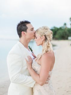 Candice and Neil's destination wedding in Kho Samui. Shot by Abby for The Barefoot Brunettes. Wedding Destinations, Destination Wedding, Brunettes, Barefoot, Couple Photos, Couples, Couple Shots, Destination Weddings, Couple Photography