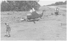 CIA Air Operations in Laos, 1955-1963