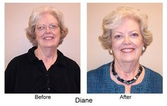 "Dressing Your Truth Before and After- From Everyday Grandma to ""Elegant!"""