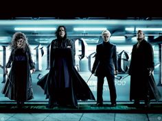 Image result for the weird sisters harry potter