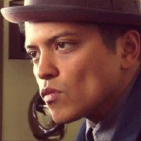 Bruno Mars gif