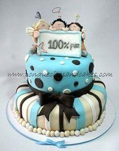 ---- ------> Ponquecitos and Cakes ---