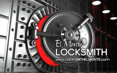 Our El Monte locksmith firm possesses well trained locksmith technicians who are truly committed in rendering reliable services.   Visit us at http://locksmithelmonte.com