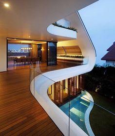 #interiordesign #decor #TODesign via arqui_decor