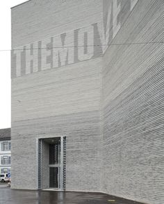 Image 1 of 27 from gallery of Kunstmuseum Basel / Christ & Gantenbein. Photograph by Stefano Graziani