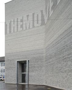 Kunstmuseum Basel / Christ & Gantenbein
