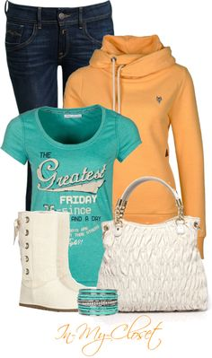 """Running To The Store"" by in-my-closet on Polyvore"