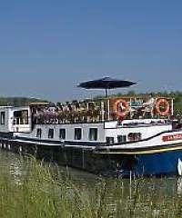 European Waterways Opens New Base of Operation