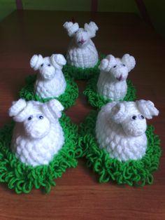 Easter Crochet, Crochet Baby, Peacock Pattern, Bebe Baby, Cute Baby Girl, Fashion Sewing, Crochet Animals, Crochet Dolls, Crochet Flowers