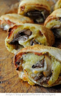 Finger food ideas for Antipasti sides