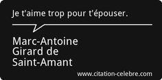 Citation Aime & Epou