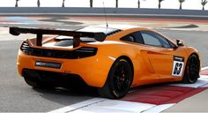 McLaren's 12C-Based Response to Ferrari 458 Speciale will Arrive this Year with 650HP. This will be INSANE! Hit the image for images and details...