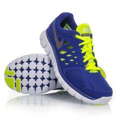 Nike Flex 2013 RN GS - Boys Running Shoes