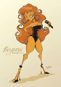 2426 Best Caricatures Pop Rock Images Celebrity