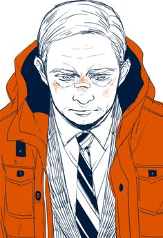 Lester Nygaard, S01