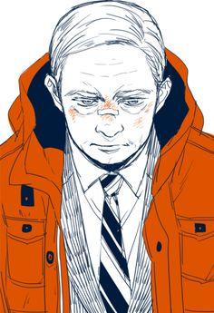 Lester Nygaard, S01