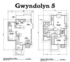 1000 Images About Fairytale Home Floor Plans On