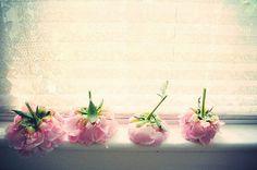 objets roses