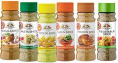 Spices South Africa, Spices, Salad, Baking, Fruit, Recipes, Food, Bread Making, Patisserie