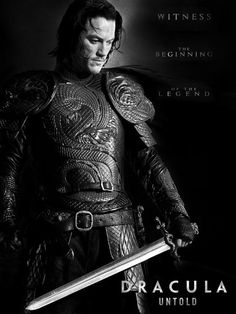Witness The Beginning Of The Legend, Dracula Untold, this was a super good movie to u Dracula fans